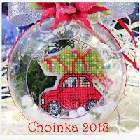 24 listopad - choinka 2018