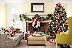 Dekorasi rumah Anda untuk Natal