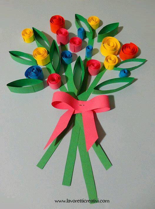 Nunca Mas Aburrido Crea Hermosas Tarjetas Con Flores