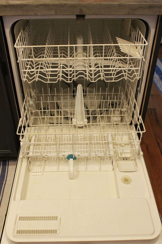 Peinture Pour Lave Vaisselle comment nettoyer un lave-vaisselle naturellement