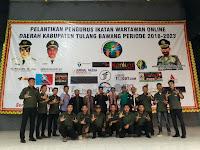 IWO Tulang Bawang Siap Ikut Sukseskan Rakernas di Tangerang