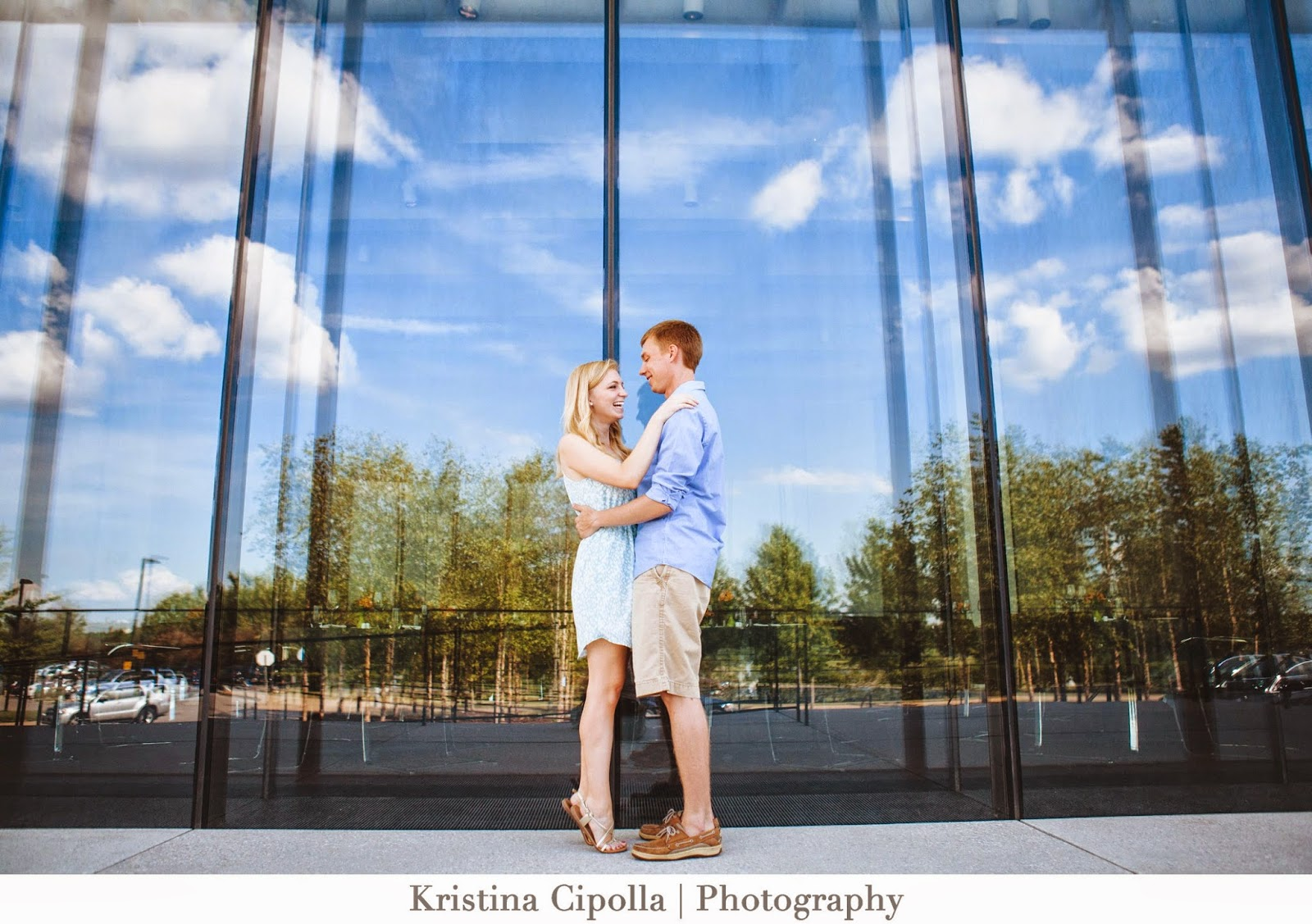 Jordan And Matt Engaged St Louis Art Museum Mo Wedding Photographer
