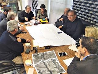 Μεγάλο αντιπλημμυρικό έργο για τους Δήμους Περιστερίου - Χαϊδαρίου