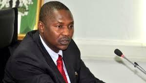 List of Nigeria attorney general of federation