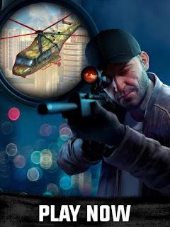 Sniper 3D Assassin Gun Shooter v2.1.6 Mod