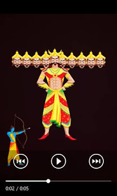 happy dussehra images for whatsapp