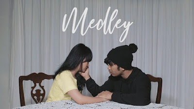 Kery Astina - Medley Lagu Galau Indonesia (Feat Drugsye)