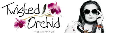 Twisted Orchid Logo