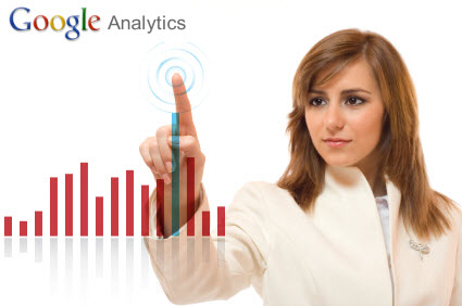 Google Analytics statics