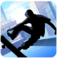 Shadow Skate Mod Coins for Android