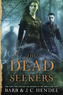 The Dead Seekers