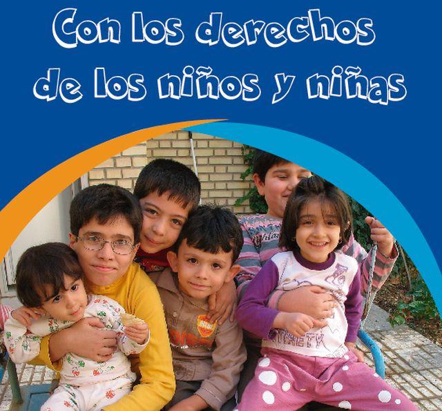 El derecho de ser niñ@