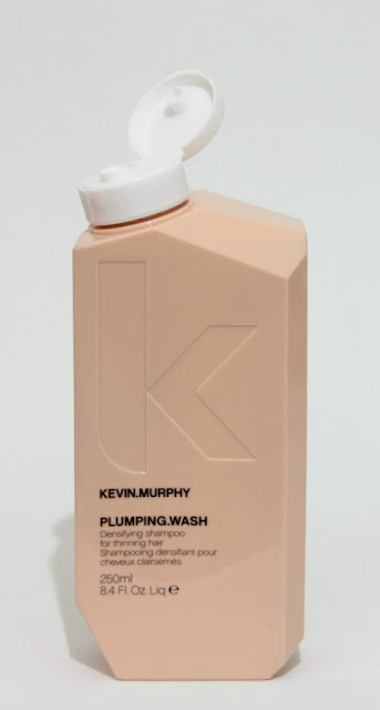 Plumping.Wash