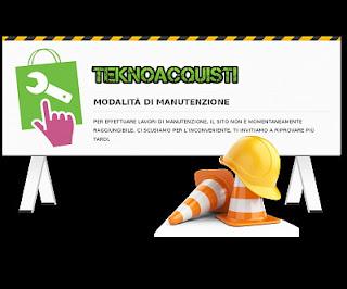 Teknoacquisti.com è una truffa?