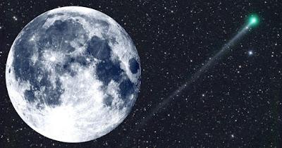 3 fenômenos astronômicos que você não pode perder hoje!