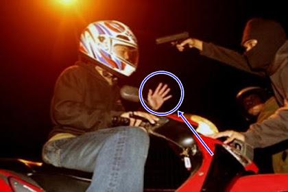 Begini Tips dari Mantan Pelaku Begal untuk Para Pengendara Motor Agar Terhindar Menjadi Korban Begal