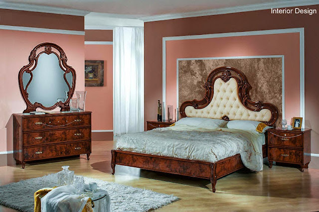 Italian Bedrooms With Touches Of The Most Famous Italian Designers 7