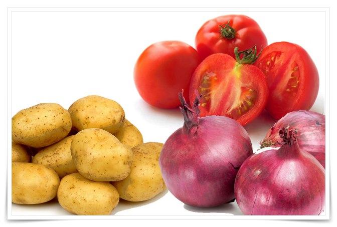 12 alimentos que não devem ser guardados na geladeira, mas aposto que você guarda!