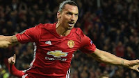Manchester United vs Zorya Luhansk 1-0 Video Gol & Highlights