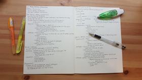 2 個有效率的寫 note 方法