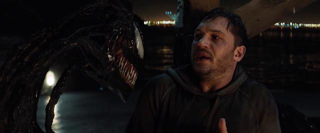 Venom 1080p imagenes