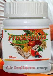 Original Frutablend HWI