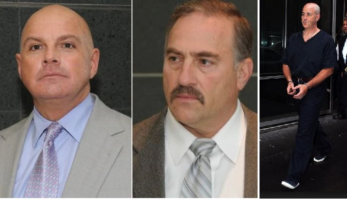 Is Felon Bernard Kerik a suspect in the brutal beating of Informant Larry Ray Allegedly by Frank DiTommaso?