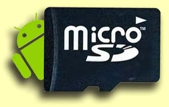 Cara memilih MMC yang bagus untuk Android