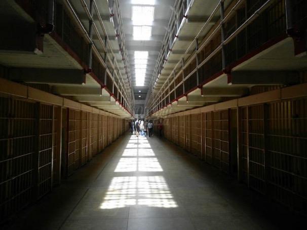 7 Penjara Paling Menakutkan Di Dunia