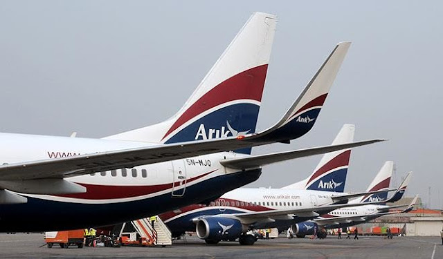 Arik Air now revitalized, AMCON's mandate met