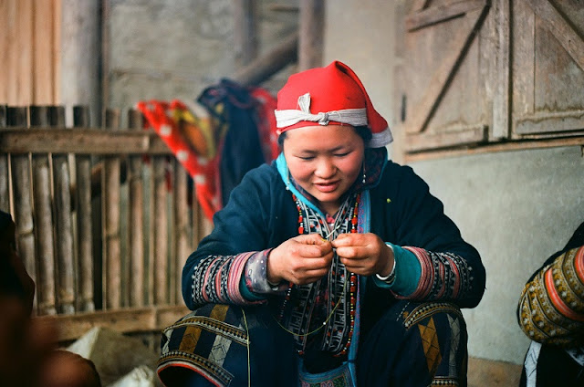 Learn about the culture of the Hmong people in Vietnam 3