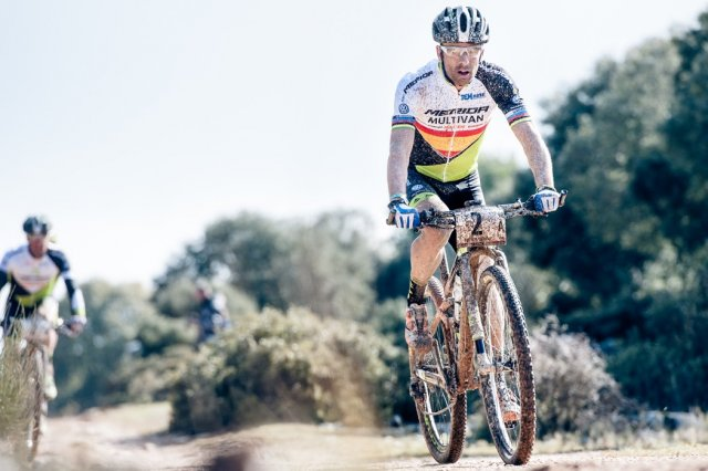 Hermida Andalucía Bike Race