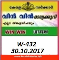 WIN WIN (W-432) ON  OCTOBER 30, 2017