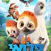 """חדש בקולנוע - סרט אנימציה מתוק במיוחד """"פלואי גיבור קטן גדול"""""""