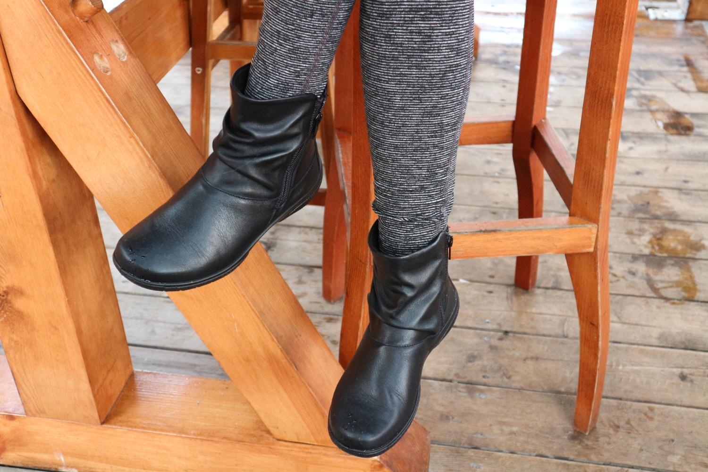 hotter whisper boots