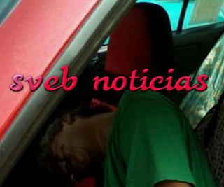 Este Martes otro taxista fue ejecutado ahora fue en Nanchital Veracruz