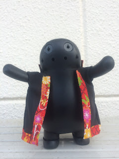 FUJIMI くまモンのプラモ