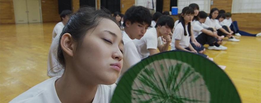 La chica que saltó a través del tiempo ∙ The Girl Who Leapt Through Time ∙ Toki wo Kakeru Shoujo ∙ Toki o Kakeru Shojo 2016 drama dorama # 3