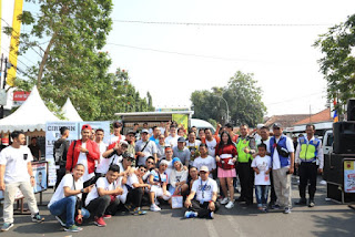 Kota Cirebon For Lombok