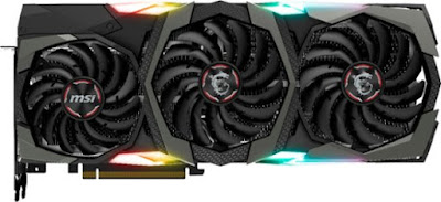 Best GeForce Graphic Card is The best graphic card