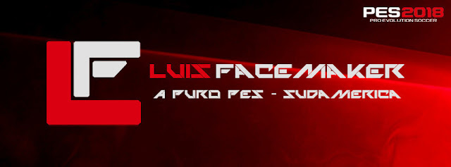Facepack V1 PES 2018
