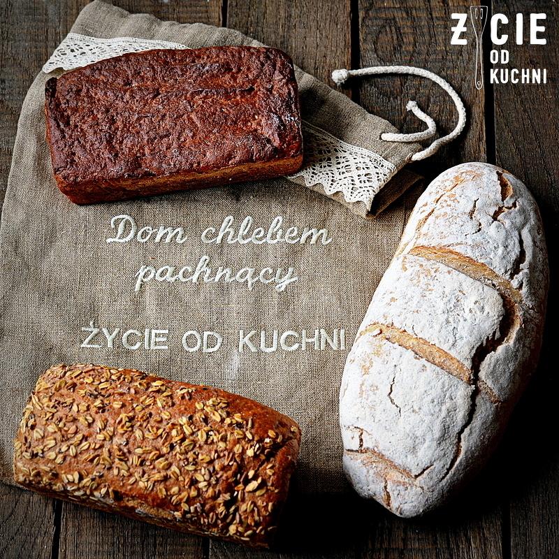 nie marnuj jedzenia, jak przechowywac chleb, jak odswiezyc chleb, jak wykorzystac czerstwe piezywo, przystanek kulinarny, podziel się nie wyrzucaj, zycie od kuchni