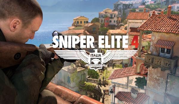 Sniper Elite 4 Oynanış Videosu Yayınlandı
