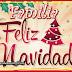 Querida Familia, les deseo una Feliz Navidad, Hermosas tarjetas y frases de navidad,con mensajes para la familia.