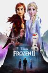 Edible Image Disney Frozen II