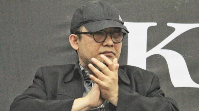 Jadi Mainan Jokowi, Tim Gabungan Kasus Novel Baswedan buat Cari Aman Debat Capres