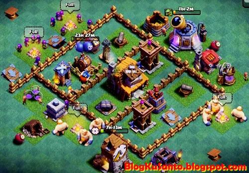 Base Aula Tukang Level 4 Anti Bintang 1 11