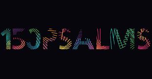150Psalms festival logo