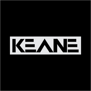 Keane Logo Free Download Vector CDR, AI, EPS and PNG Formats