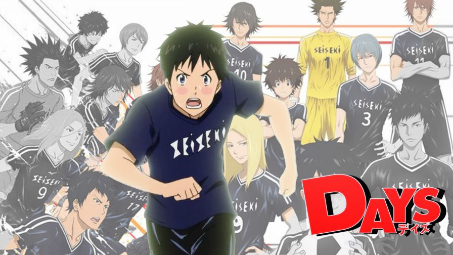 Days Subtitle Indonesia